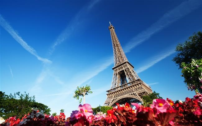 Tp.HCM - French - Swiss - Italia - Vantican ( 8 Days/ 7 Nights)